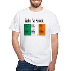 Treble I've Known - Shirt