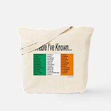 Treble I've Known - Feis Bag