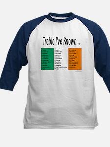 Treble I've Known - Tee