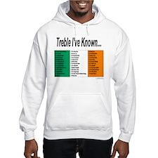 Treble I've Known - Hoodie