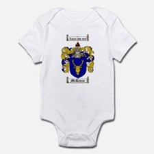 McKenzie Family Crest Infant Bodysuit