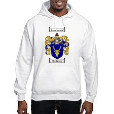 McKenzie Family Crest Hoodie Sweatshirt