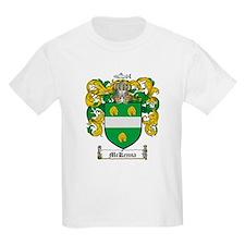 McKenna Family Crest T-Shirt