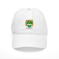 McKenna Family Crest Baseball Cap
