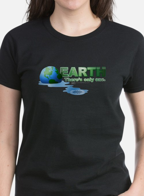 Earth Melt Tee