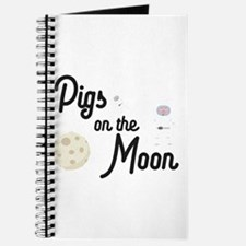 Pigs on the Moon Cky06 Journal