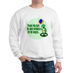 Birthday Turtle Sweatshirt