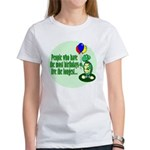 Birthday Turtle Women's T-Shirt