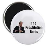 Spitzer The Prostitution Rests Magnet
