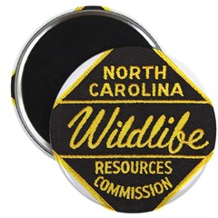 NC Game Warden 2.25