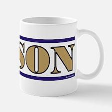 M@SON Mug