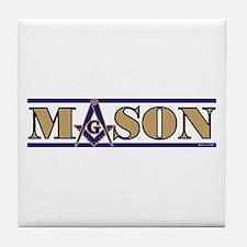 M@SON Tile Coaster