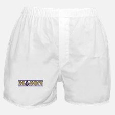 M@SON Boxer Shorts
