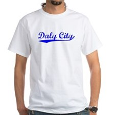 Vintage Daly City (Blue) Shirt