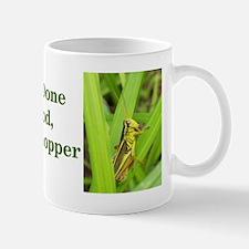 Grasshopper Small Small Mug