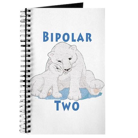 Bipolar II Bears Journal