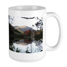 Maine Reflections Mug