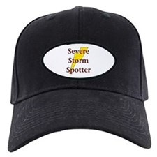 Severe Storm Spotter Baseball Hat