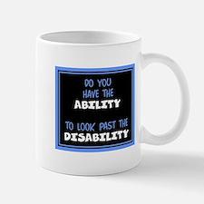 Cute Ability Mug