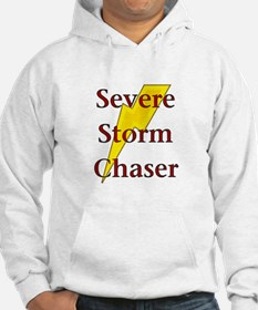 Severe Storm Chaser Hoodie