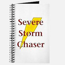 Severe Storm Chaser Journal