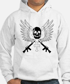 Death From Above Jumper Hoody