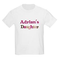 Adrian's Daughter T-Shirt