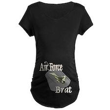 Jet Air Force Brat T-Shirt