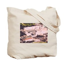 Cute Blessed Tote Bag