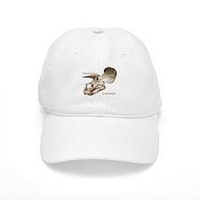 Triceratops Skull Hat
