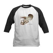 Triceratops Skull Tee