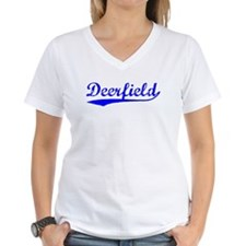 Vintage Deerfield (Blue) Shirt