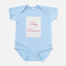 Tiny Dancer Infant Creeper