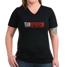 Team Republican - Proud To Be Shirt