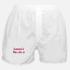 Laura's Daughter Boxer Shorts