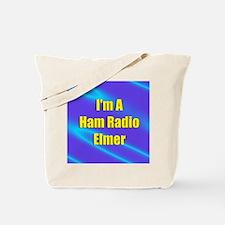Ham Radio Elmer Tote Bag