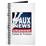 Faux News Journal