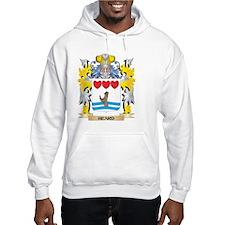Oatis TrailBar sweatshirt