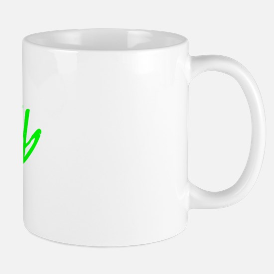 Vintage Kelly (Green) Mug