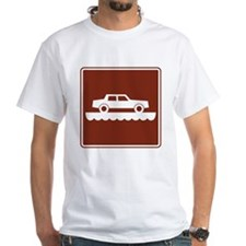 Ferry Sign Shirt