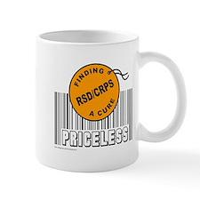 RSD/CRPS FINDING A CURE Mug