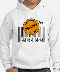 RSD/CRPS FINDING A CURE Hoodie