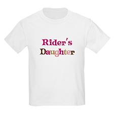 Rider's Daughter T-Shirt
