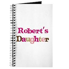 Robert's Daughter Journal