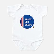 ALLEZ Infant Bodysuit