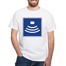 Amphitheatre Sign Shirt