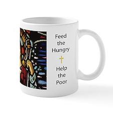 Christian Values Mug