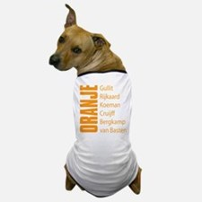 DUTCH LEGENDS Dog T-Shirt