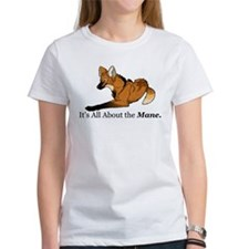 Maned Wolf - The Mane Tee