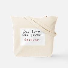 """""""Evita"""" Tote Bag"""